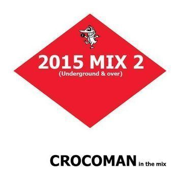Crocoman 2015 Mix 2